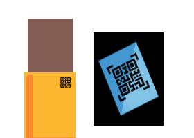 QR code museo